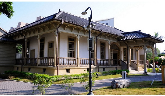 Tainan Minister's Residence